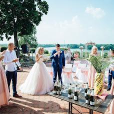 Wedding photographer Alena Kondakova (alenasimakova). Photo of 19.09.2016