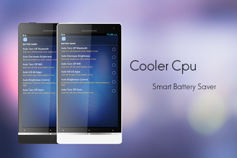 CPU Cooler Optimum,Phone Cool apk screenshot