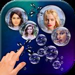 Photo Bubbles Live Wallpaper Icon