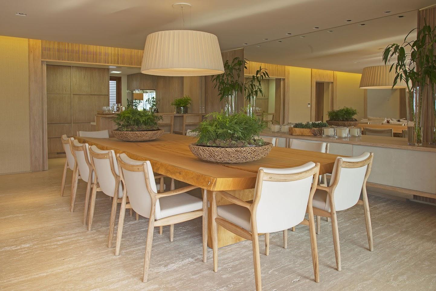 Arquivos Sala De Jantar Arqdropsarqdrops -> Sala E Cozinha Mesmo Ambiente