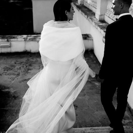 Wedding photographer Aivaras Simeliunas (simeliunas). Photo of 19.02.2018