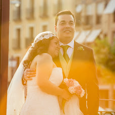 Wedding photographer Francisco javier Sanchez-Seco (sanchez_seco). Photo of 15.02.2014