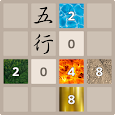 WuXing 2048 icon