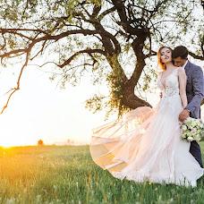 Wedding photographer Artur Guseynov (Photogolik). Photo of 31.07.2018