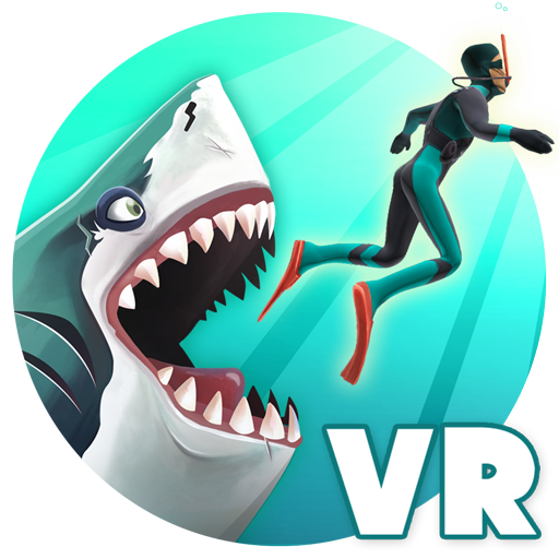 Hungry Shark VR (game)