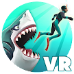 Hungry Shark VR APK