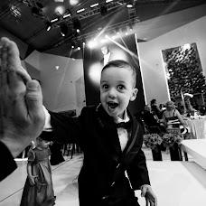 Wedding photographer Sergey Ulanov (SergeyUlanov). Photo of 16.01.2019