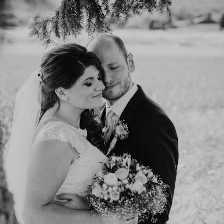 Wedding photographer Stephanie Schneider-Kieslich (schneiderkiesl). Photo of 17.01.2018