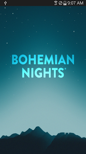 Bohemian Nights Music- screenshot thumbnail
