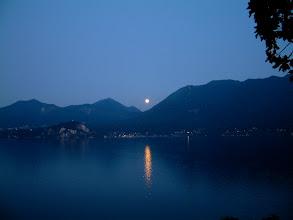 Photo: La luna!