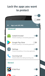 AppLock Apk Latest Version Download For Android 8