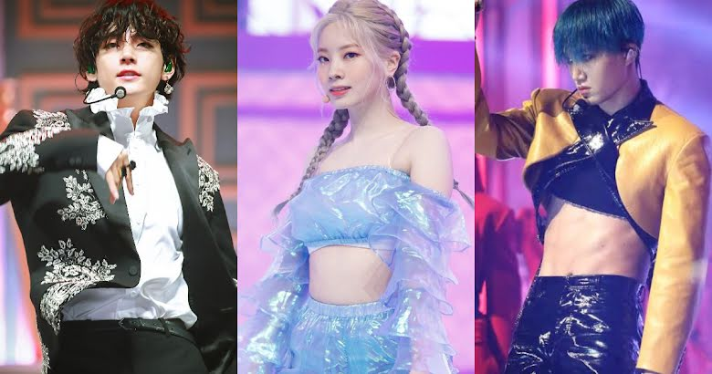15 Iconic 2019 K Pop Outfits That Will Be Remembered Forever Koreaboo