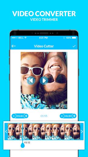 Video to MP3 Converter - mp4 to mp3 converter 2.3 screenshots 7