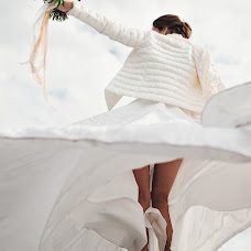 Wedding photographer Evgeniy Khmelnickiy (XmeJIb). Photo of 01.12.2016