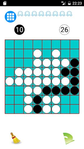 玩免費棋類遊戲APP|下載リバーシ app不用錢|硬是要APP