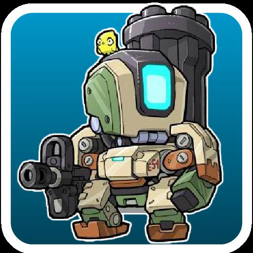 ow2d(Overwatch-2d) 動作 App LOGO-硬是要APP