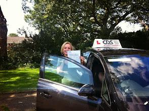 Photo: cwmbran driving school kelsie