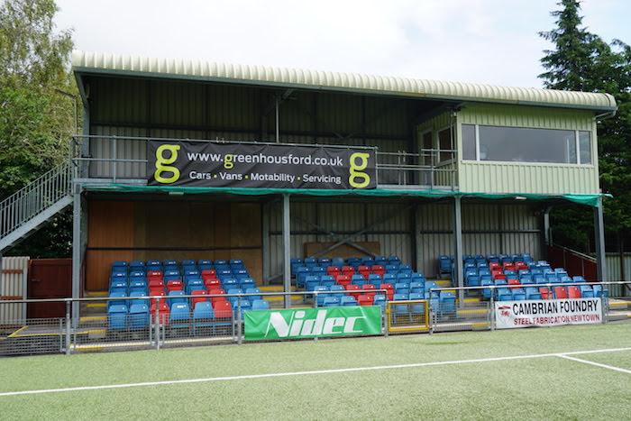 Greenhous Ford renews club sponsorship