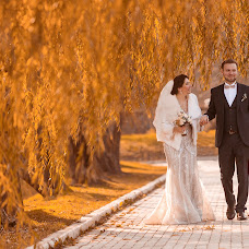 Wedding photographer Sergey Biryukov (BiryukovS). Photo of 20.04.2017