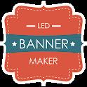 LED Banner Creator icon