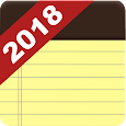 Notes : Colorful Notepad Note,To Do,Reminder,Memo icon