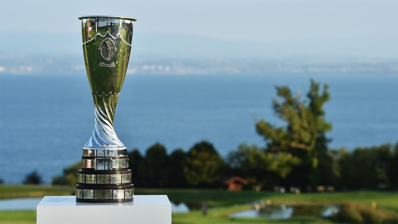 2017 Evian Championship