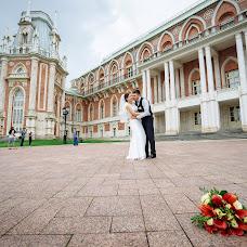 Wedding photographer Anton Shabunin (shabunin). Photo of 23.08.2016