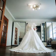 Wedding photographer Marta Bondaruk (Marta55). Photo of 25.05.2017