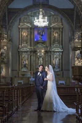 Fotógrafo de bodas Patricio Calle (calle). Foto del 31.03.2017