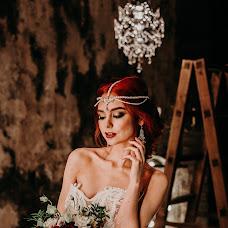 Wedding photographer Svetlana Nevinskaya (nevinskaya). Photo of 14.11.2017