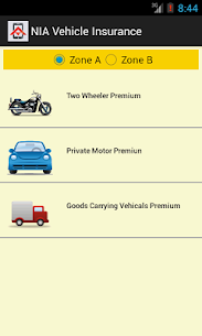 Vehicle Insurance Calculator App Download For Android 1