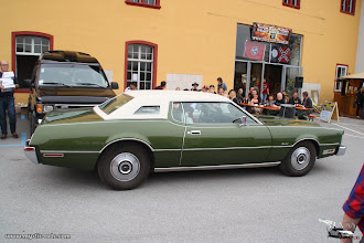 Photo: US-Car und Country-Festival in Hallein vom 24. bis 26.04.2015