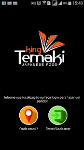 Tải Game King Temaki