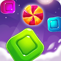 Candy Land - Free Sweet Puzzle Game icon