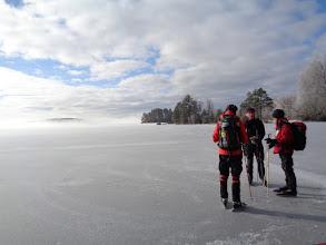 Photo: 002 Luuk, Johan en Mats op Oppebyvikken