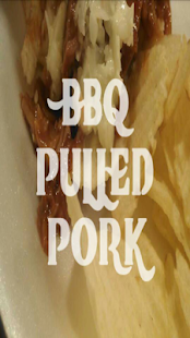 BBQ Pulled Pork Recipes ? Cooking Guide Handbook - náhled
