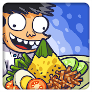 Game Juki : Food Stall Mania APK for Windows Phone
