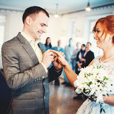 Wedding photographer Boris Svechin (svetsin). Photo of 16.03.2015
