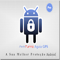 Rastreador GPS Aguia icon