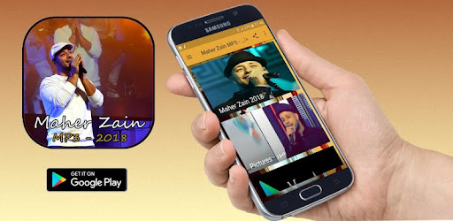 Maher Zain Full Mp3 - Apps on Google Play