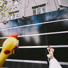 Свадебный фотограф Александр Итальянцев (italiantsev). Фотография от 14.10.2016