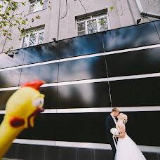 Wedding photographer Aleksandr Italyancev (italiantsev). Photo of 14.10.2016
