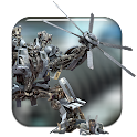 New Transformer Helicopter LWP icon