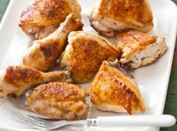 Weeknight Chicken