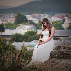 Wedding photographer Lyudmila Muc (risyemvmeste). Photo of 10.08.2015