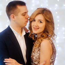 Wedding photographer Oksana Gnennaya (dp190192goi). Photo of 27.01.2018