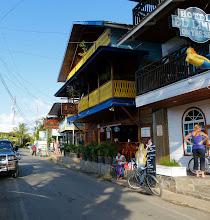 Photo: Bocas Town