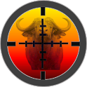 African Hunter Shot Placement Guide icon