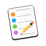 Color notepad - notes 1.2.7