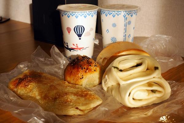早點大王|台東早餐推薦,好吃的古早味台式早餐!台東必吃!